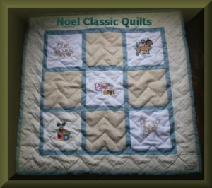 puppy quilts
