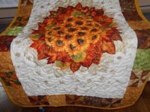 sunflowerwallhanging